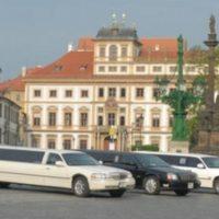 Limousine Car Spiritka 2