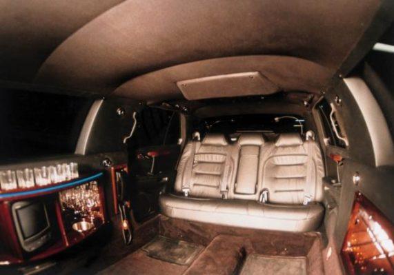 Limousine Car Spiritka 3