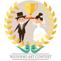 Wedding Art Contest