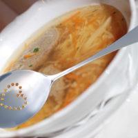 Lžička na polévku