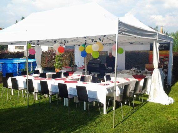 Profi Catering Ostrava catering 3