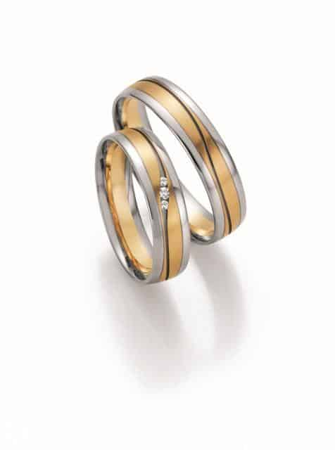 Ráj snubních prstenů1