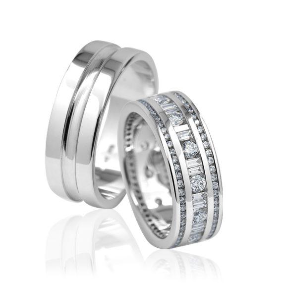 Snubní prsteny Retofy