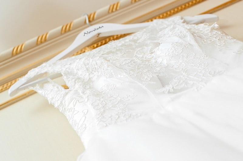 Ramínko pro nevěstu