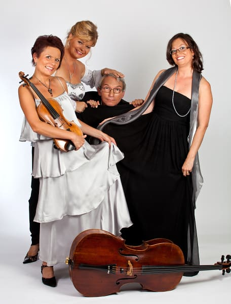 Rubin Quartet