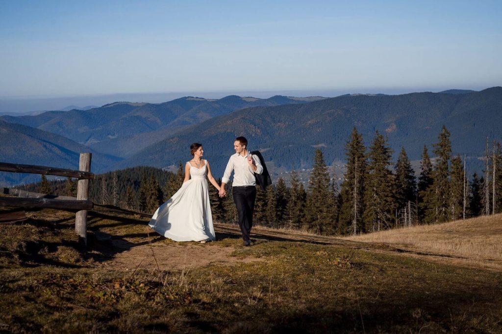Svatba na Slovensku