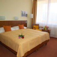 Spa Resort Sanssouci - ubytování