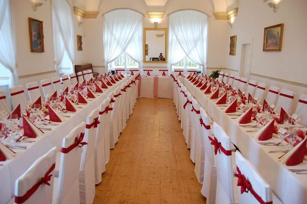 Svatba na Petříně