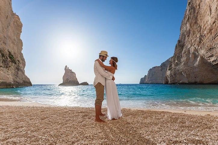 Svatba v zahraničí