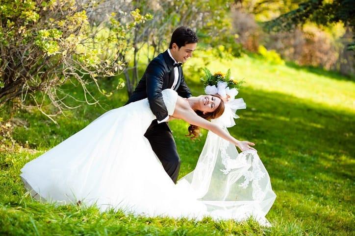 Svatba na klíč