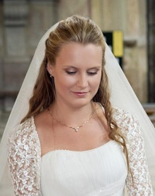 Svatební image ze salonu Simply Beautiful 1