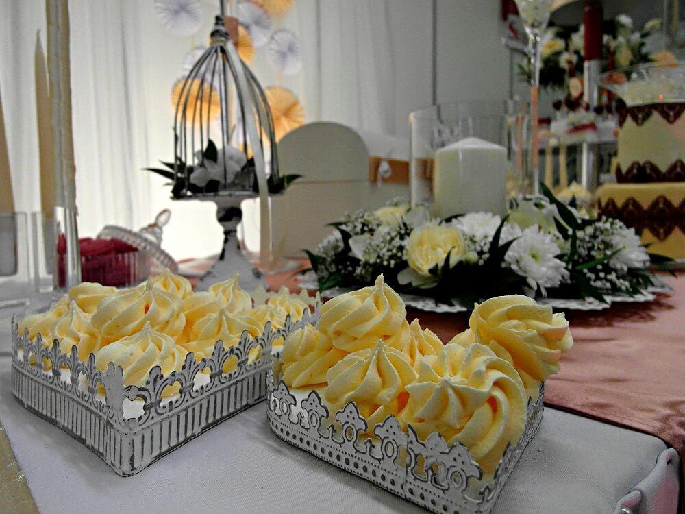 Svatební veletrh SVATBA