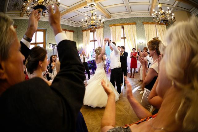 Tanec pro všechny tanečníci 3