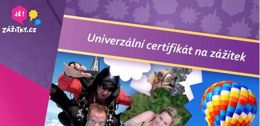 Univerzalní certifikát