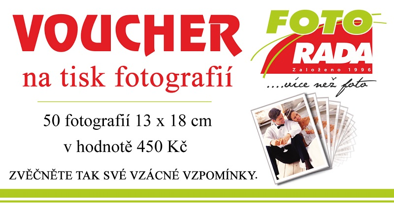 Foto Rada voucher