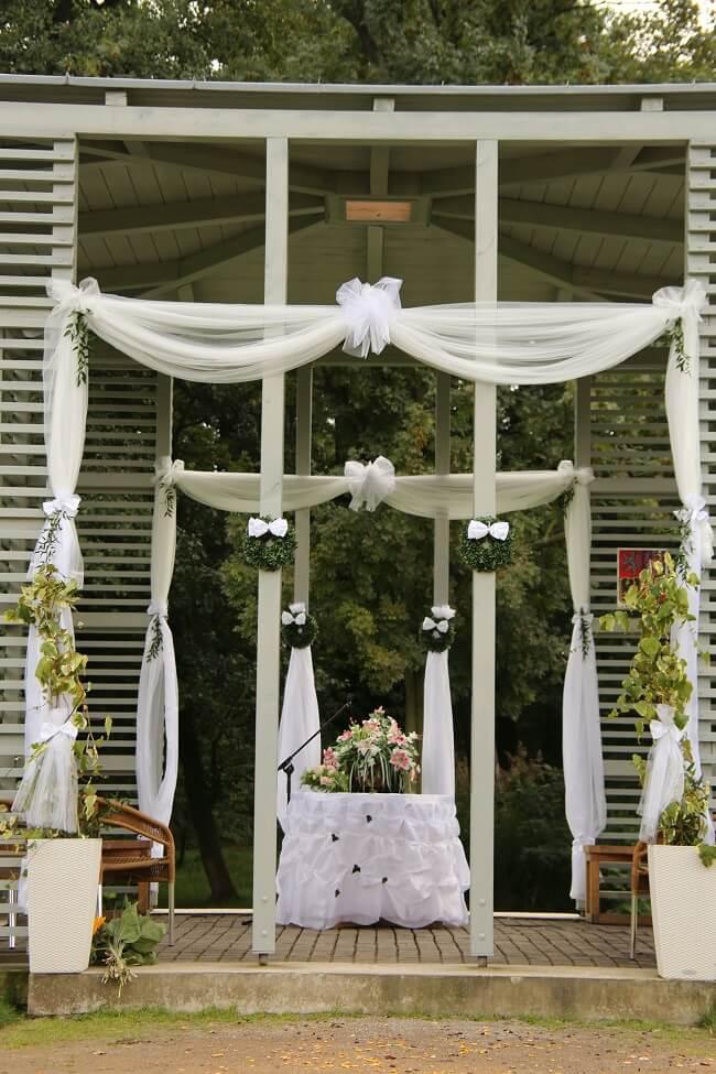 Vybrali Jsme 9 Mist Pro Svatbu Na Praze 9 Svet Svateb Cz