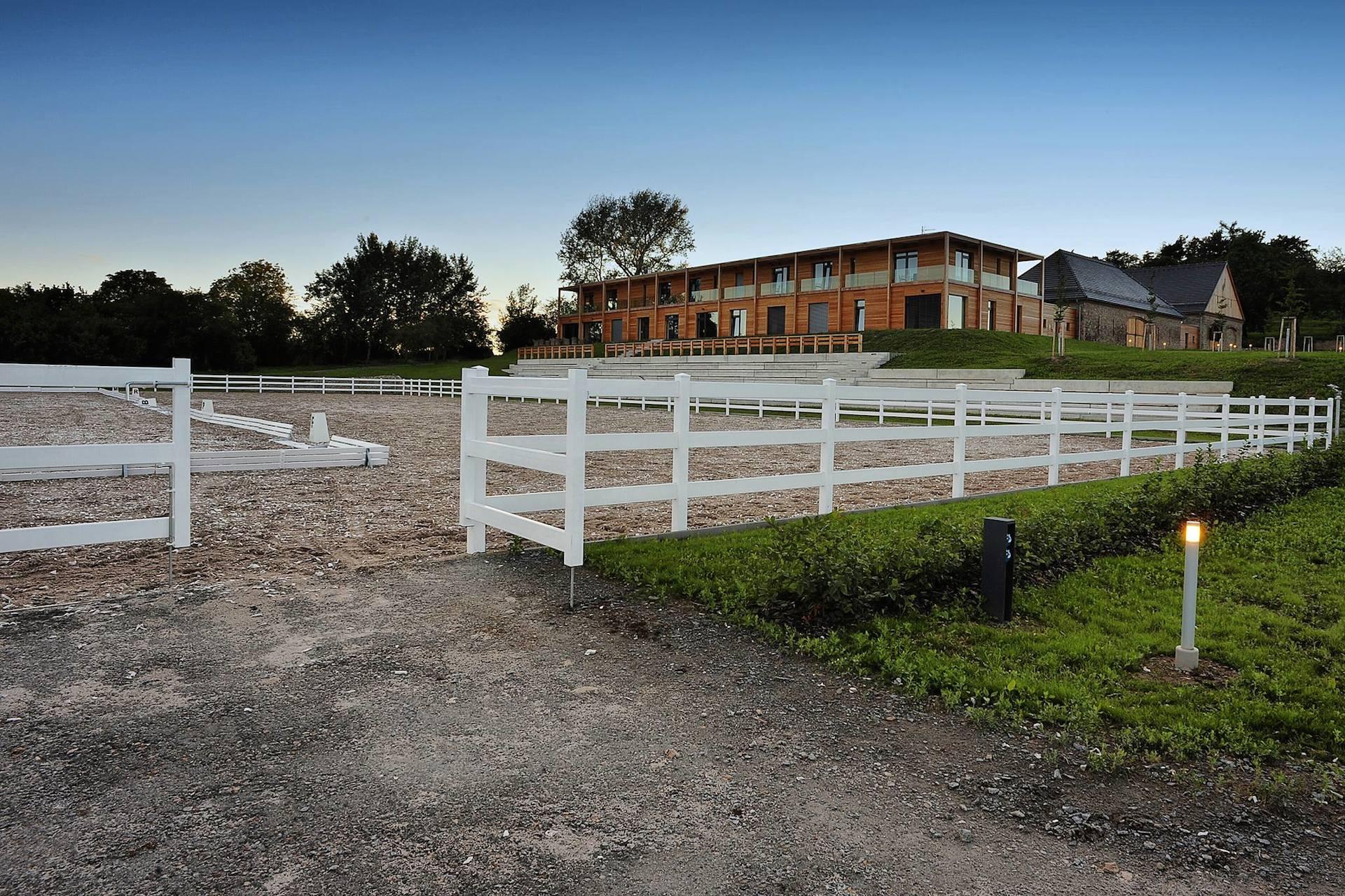 horsepark-pohled