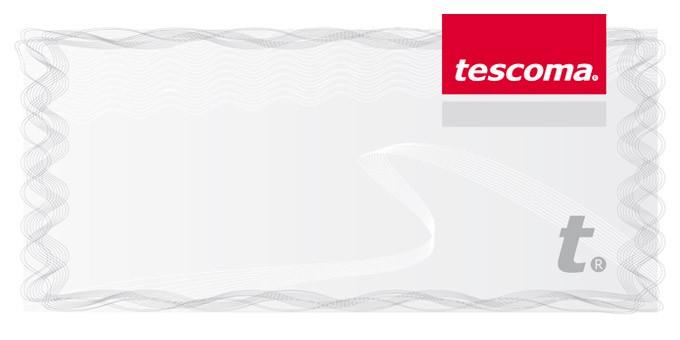 tescoma-poukaz