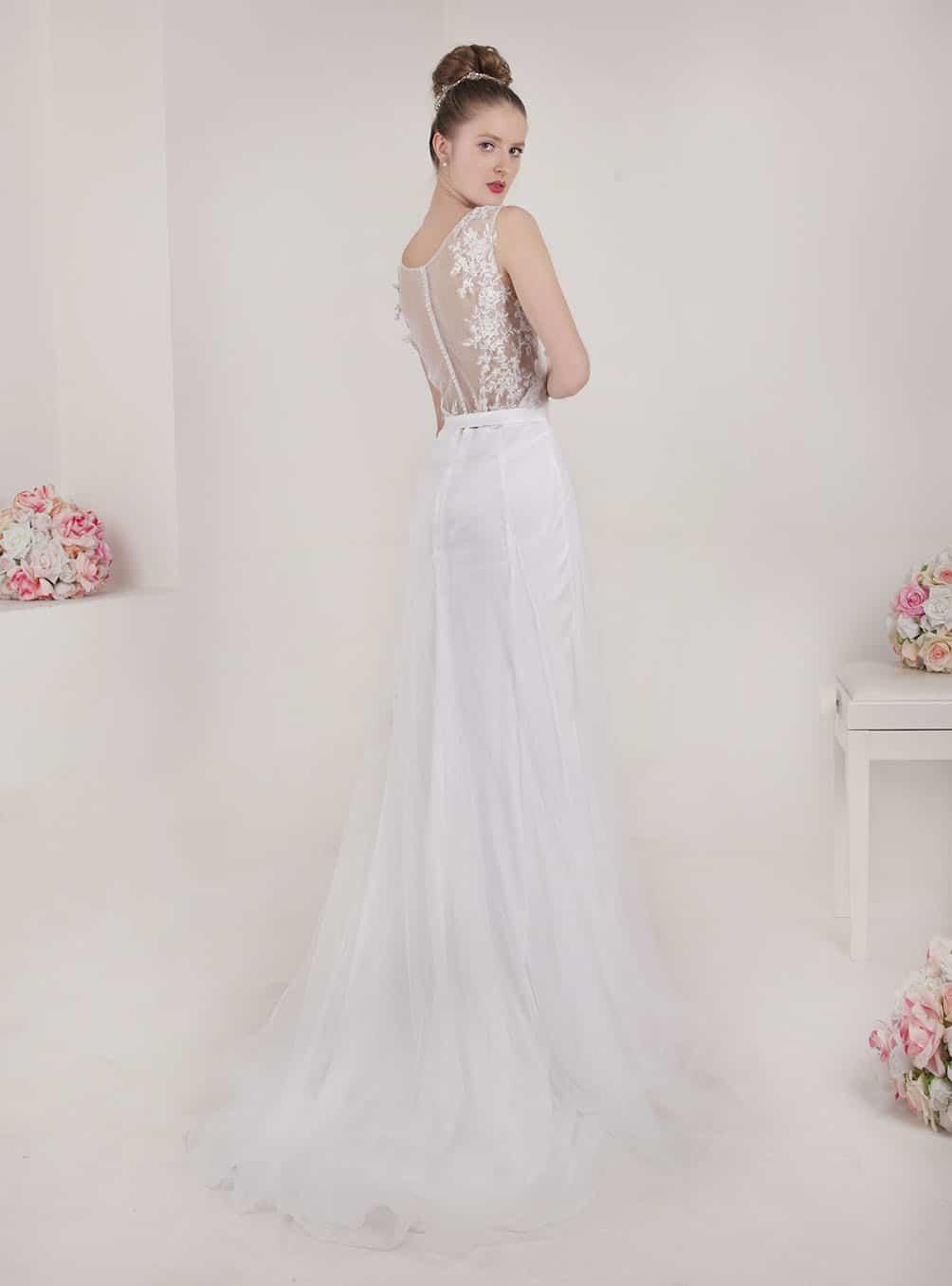 Svatební šaty od Zoryana Stekhnovych