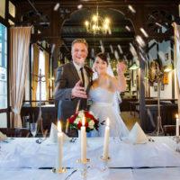 Svatební tabule Formanka