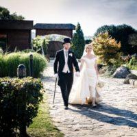 Farma Michael novomanželé