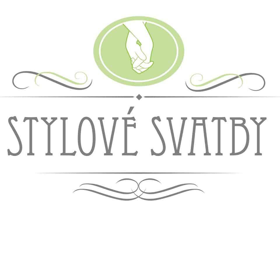 Logo Stylové svatby