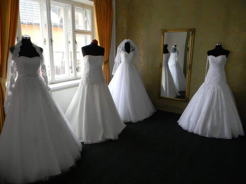 Svatební salon Martina