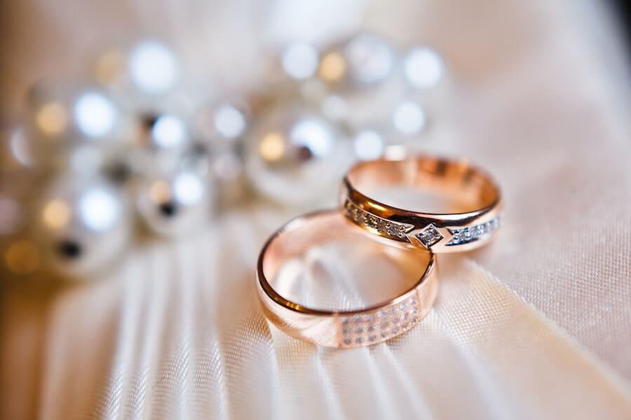Snubní prsteny náhled