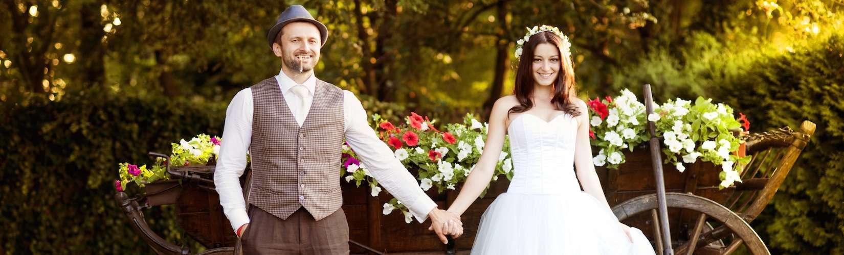 Svatebni Trendy A Vice Nez 20 Inspiraci Pro Rok 2019 Svet Svateb Cz