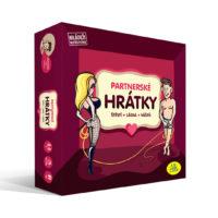 Partnerské hrátky - hra