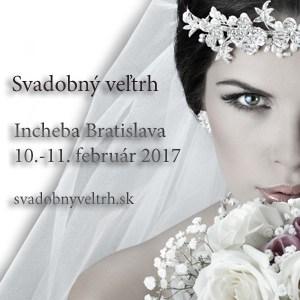 12. ročník najväčšieho Svadobného veľtrhu na Slovensku