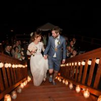 Stylové svatby 3