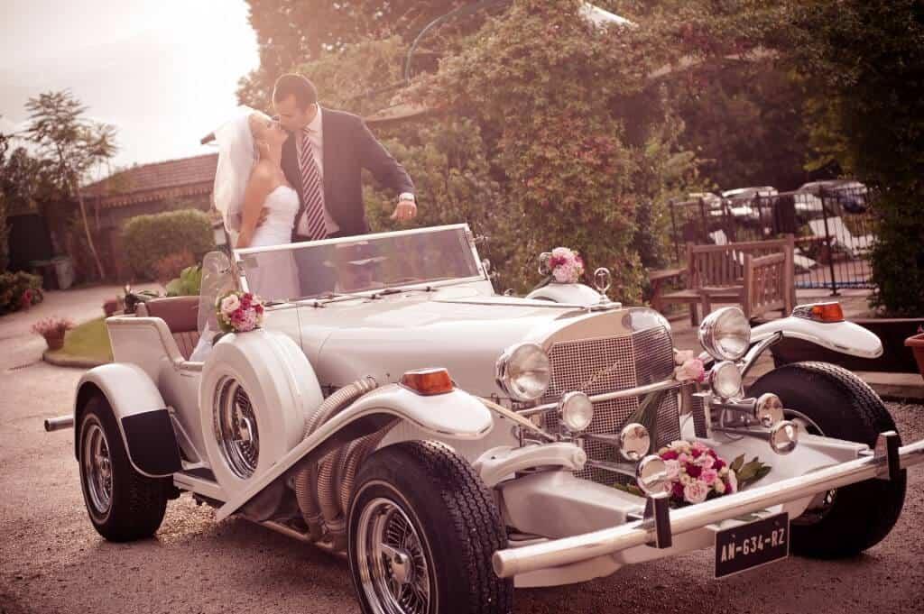 Stylové svatby 4