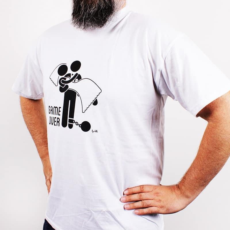 tričko Albi