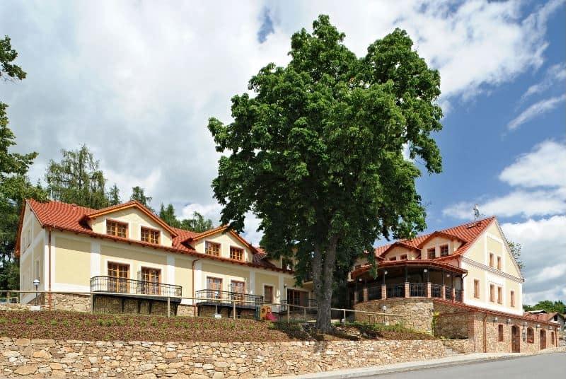 Hotel Chotoviny