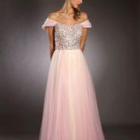Svatební šaty Sharon style