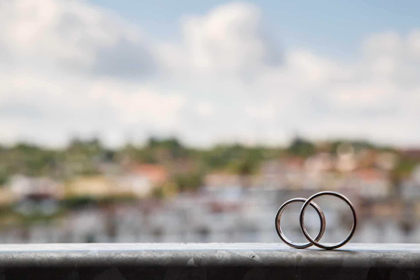 Fotograf Radek Vandra snubní prsteny