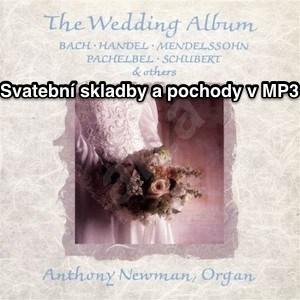 Svatební skladby a pochody ihned k přehrání