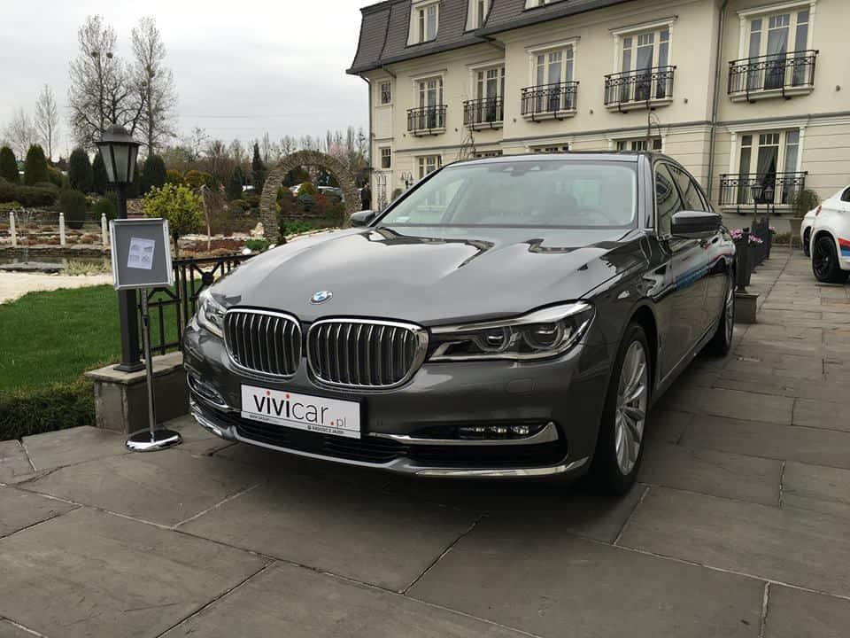 Vivicar BMW7