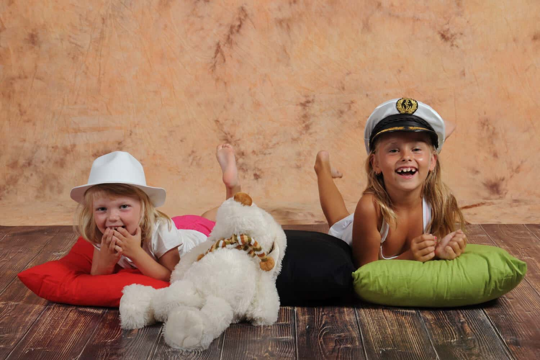 Děti - Fotograf Marek Hrdý