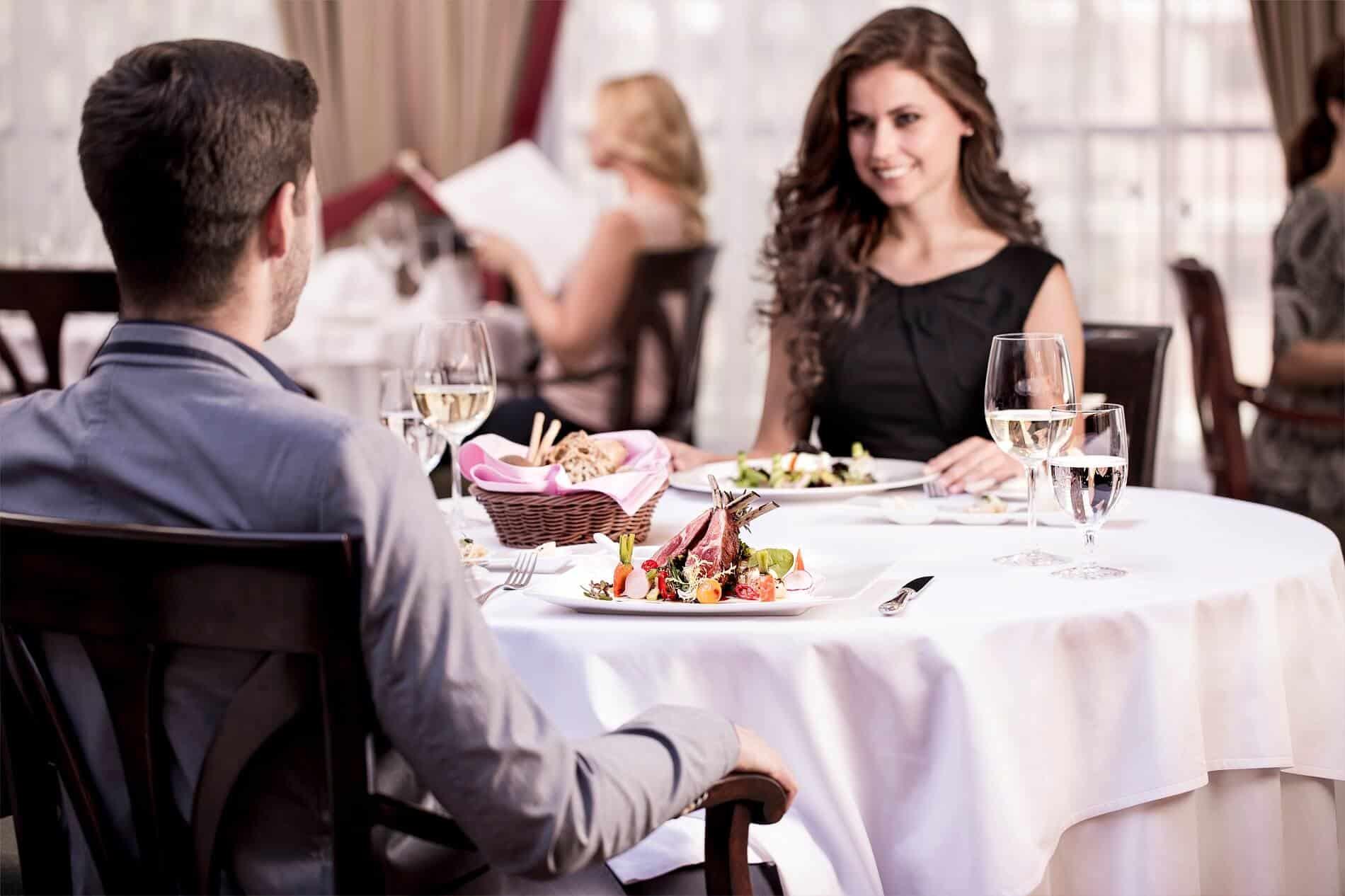 Hotel Savoy Restaurace