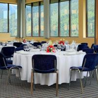 Hotel Orea Horal - sál