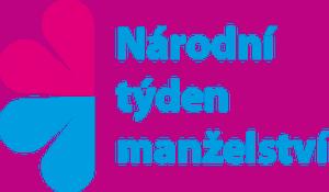 Logo Národní týden manželství