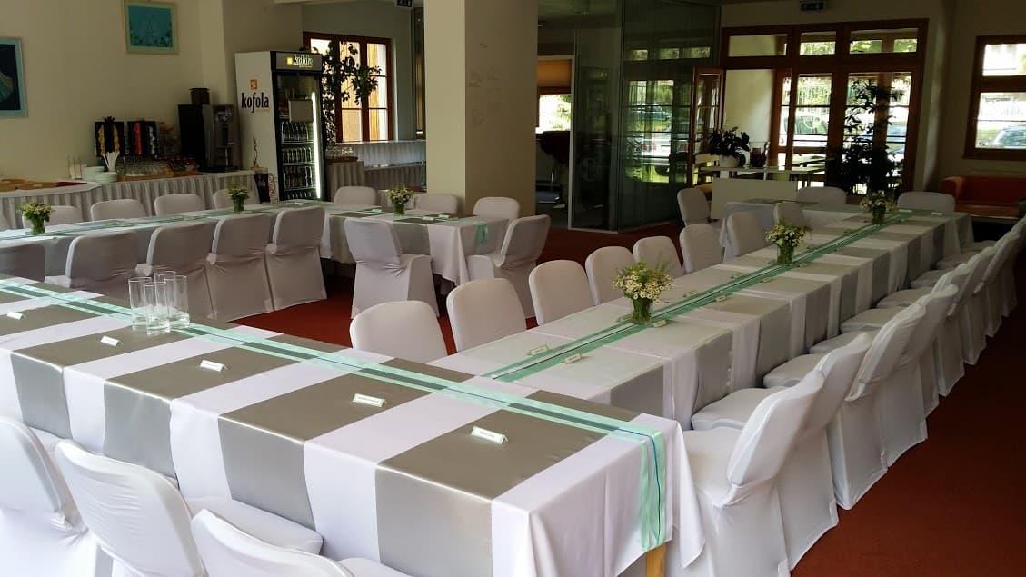 GreenPoint svatební tabule
