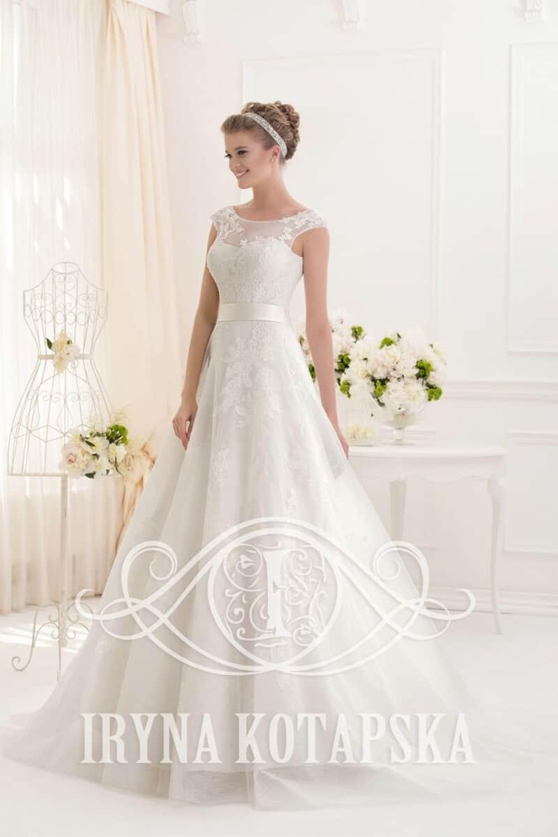 Svatební salon Madona šaty Iryna