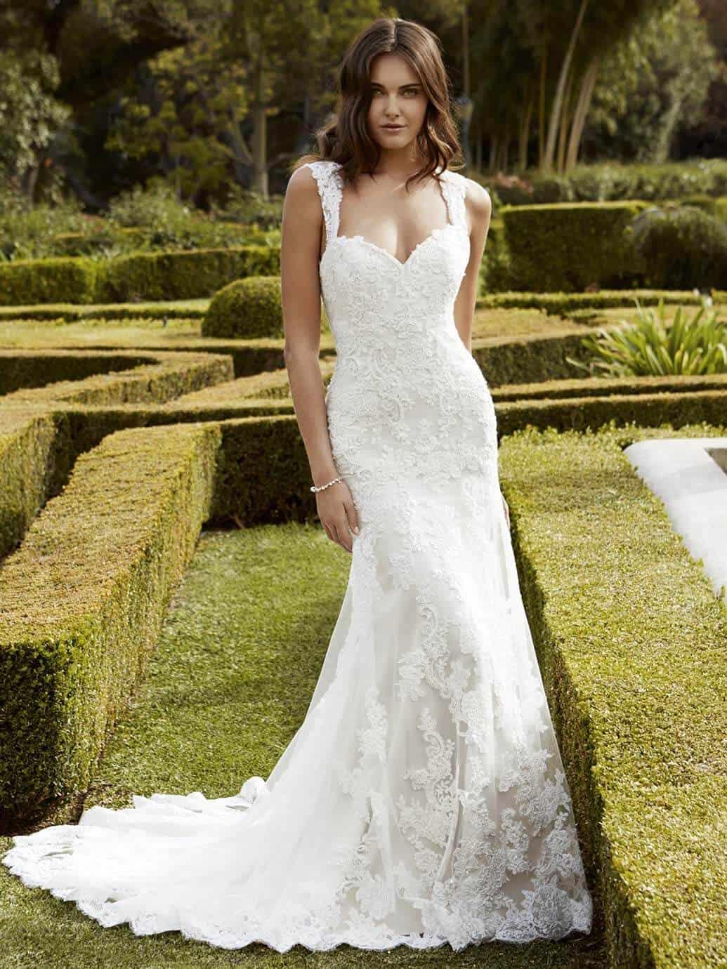 Svatební salon Madona svatební šaty