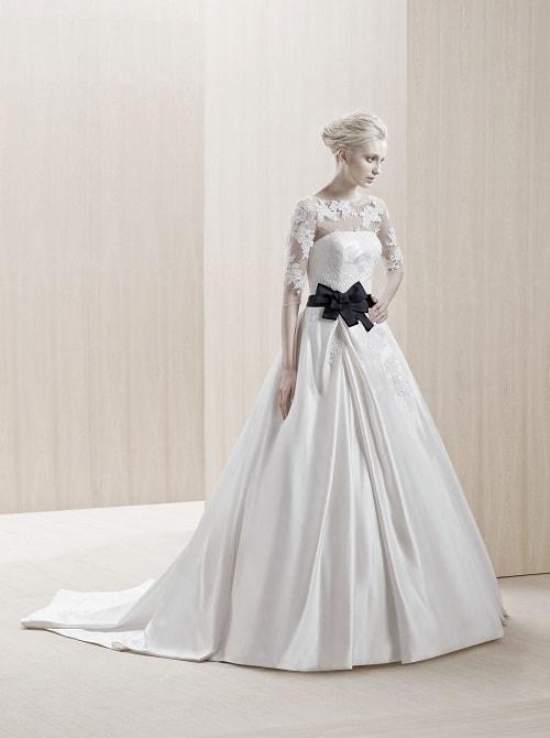 San Veritá šaty Embessa
