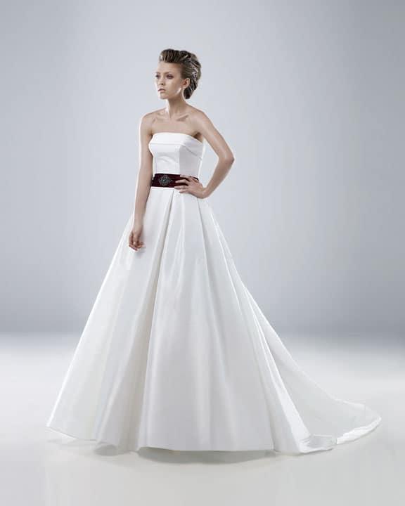 San Veritá šaty Megan