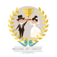 Wedding art contest