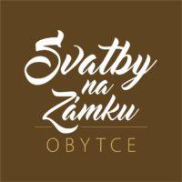 Zámek Obytce - logo
